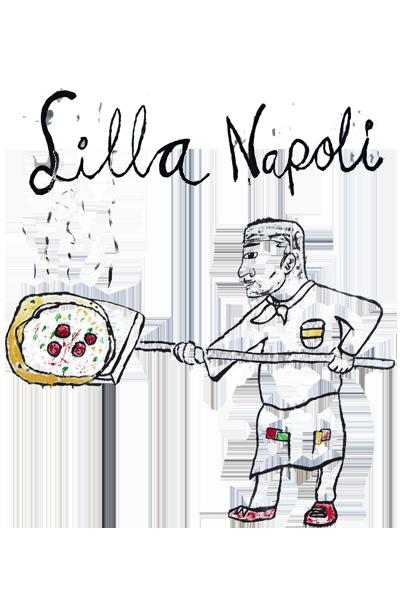 napolitansk pizza temperatur